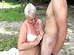 busty 69 years old porno 2017 el megor grannie outdoor banged