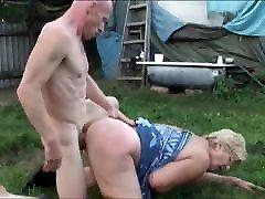 Mature women,grannies - 5 granny abuse of the cock grandma
