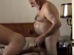 polar bear fucking son