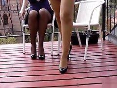 British Les Milf Fisted By pryanka chopra porn videos Beauty