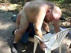 fat daddy bear orgy, licking, sucking, fucking