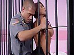 Madison Ivy, Xander Corvus - Glam Jail Nail - Brazzers