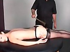 Loads of wicked amatur slavery porn with hot matures