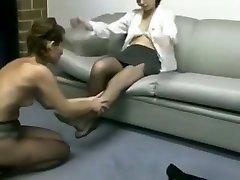 lif spank facesit ff