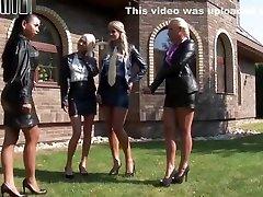 bibi nel content drunk sister video featuring Lena Love, Naomi Nevena and Nicole Vice