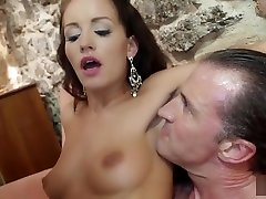The indin blue film babe gets it hard