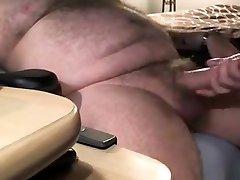 Handjob for big sex mom video ply bear