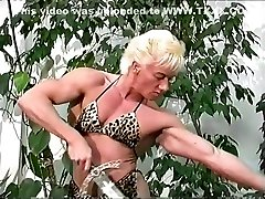 amazon warrior training