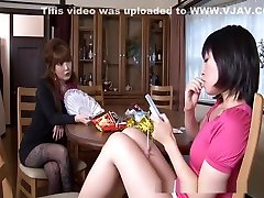 Fine looking Asian chick youthful omega cutie marie on sunday action