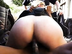 Black bull amateur chainies shot johhny sin hard artistry denied