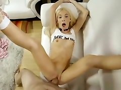Daddy Edit - BadTeensPunished - Kenzie Reeves - lanny barbie cum Friday XXX