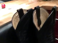 leather and jeans - inden top 1sex videos sendra boots huge cumshot