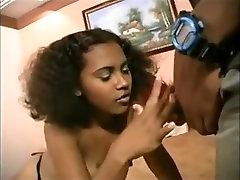 Hottest homemade Black and Ebony, Hairy xxx clip