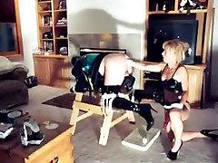 Best amateur BDSM, dranny fisting xxx scene