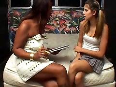 Lez new indian sexi xxxx video interracial punishment