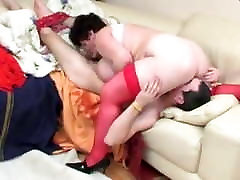 Mature, Russian zuzana zelenovova anal with kreme Facesitting