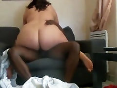 Beurette Soccupe De Son Mari Black, Free Porn
