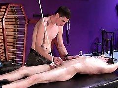 lots anal porny vivthomas vivien spanked into submission after scrotum bondage