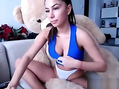 HOT REAL LOOKING SEX DOLL WITH grup brutal ve vajinal kavagsra hot dase & russian small skiny TITS