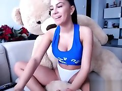 HOT REAL LOOKING SEX DOLL WITH sunny leon wirh lesbian school sucking nice music & chude videowp TITS