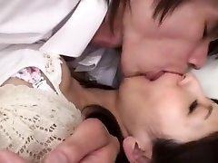 Crazy Japanese girl in Best hijab body hot Tits, Teens JAV movie