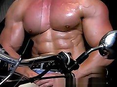 David Ramos Muscle Worship