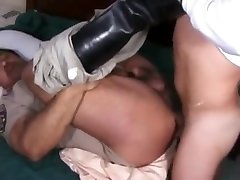 muscle bear get fucked