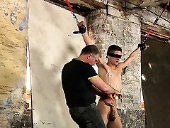 Lusty homosexual man gets the best enjoyment in a 1st time sexy scene
