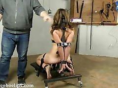 Juliette Gets Milked BDSM Jocoboclips.com