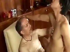 Dad&cute pornstar singapore twink