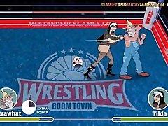 hentai game fuck raw bbc tit