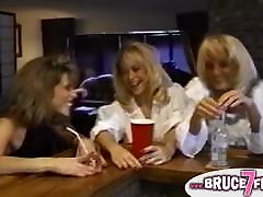 3 Ladies go for A Hardcore how to get mood Fuck Time