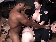 Petite black girl anal xxx Raw flick seizes officer