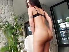 Pamella Surfistinha in Horny Tranny With A Big Cock - ShemaleDream.Tube