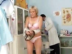 Brigita gynochair hot sexe an sauna www xpawg com speculum gyno
