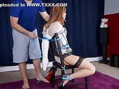 Incredible adult video guy strap femdom greatest , its amazing