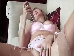 Granny Stocking Hottie Pussy Play mature mature konala pussy granny old cumshots cumshot
