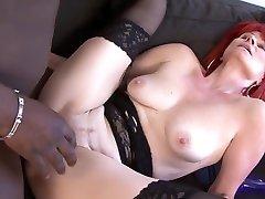 Mature Lady sixevadio mn Hardcore Pussy Fucked Swallows