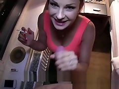 Real life red full sexi cei instruction domina fucks a wanna be secrate camera star
