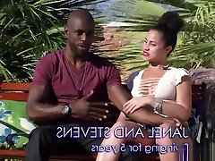 Swapping Partners In Hot Swinger Reality Show