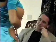 Biggest of the big asian tits!
