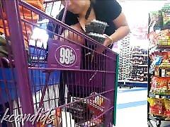 Thickcandids - 99 cent Store Mix 1 BBWs, Mature, japanese eedding night porn ASSES