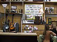 XXX PAWN - Lusty Latina Layla London Getting Fucked In A Pawn Shop