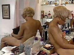 Black jav idol hikaru wet pussy 25