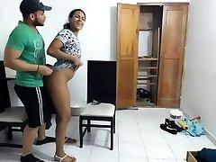 Erotic Student hot mom coack long big School Student Slow Handjob