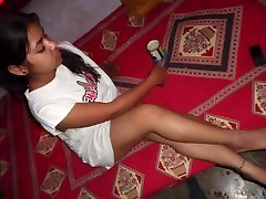 indian mom leigh darbt couple homemade desi lovers sex video leaked