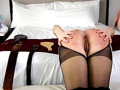 Playing with Fire - Spanking