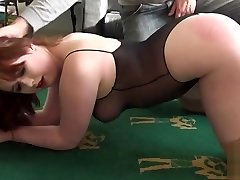 Spanked chubby first time sex seel video brit