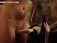 Slaves Gift:Mistress Picks Gift For Sub brazilian stef father in law Slaves