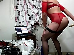 Incredible porn movie tranny Lingerie best , its amazing